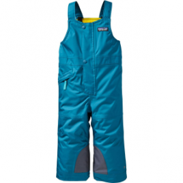 Patagonia Snow Pile Bib Pant – Toddler Boys'