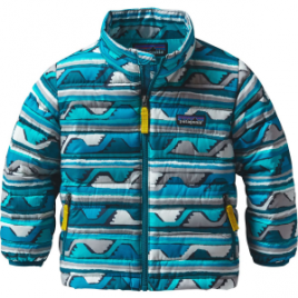 Patagonia Down Sweater – Toddler Boys'
