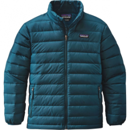 Patagonia Down Sweater – Boys'