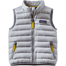 Patagonia Down Sweater Vest – Toddler Boys'