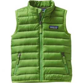 Patagonia Baby Down Sweater Vest – Infant Boys'
