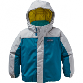 Patagonia Snow Pile Jacket – Toddler Boys'