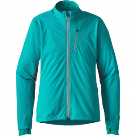 Patagonia Wind Shield Hybrid Jacket – Women's