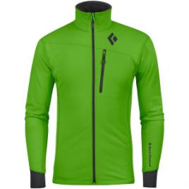 Black Diamond CoEfficient Fleece Jacket – Men's