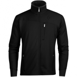 Black Diamond Solution Fleece Jacket – Men's