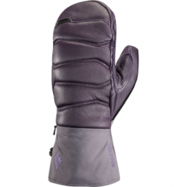 Black Diamond Iris Mitten – Women's